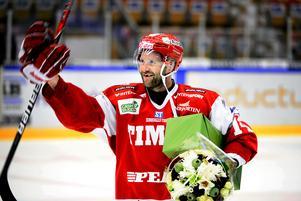 Niklas Nordgren. Bild: Håkan Humla