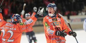 Patrik Nilsson är en lös och viktig tråd som Bollnäs har kvar att fixa.