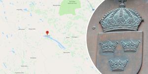 Miljööverdomstolen vid Svea hovrätt ger Härjedalens kommun bakläxa för den detaljplan som kommunfullmäktige 2017 antog för området Fjällvyn i Lofsdalen. Skärmdump Google Maps.