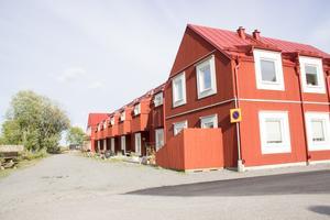 Sedan Sisyfosgruppen tog över har det skapats  180–190 bostäder på Wenngarn. Både hyres- och bostadsrätter och villor.