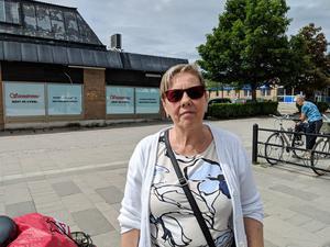 Lill Soldervik
