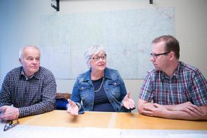 I ett första gemensamt utspel under valåret vill Jan Karlsson (C) Ann-Christin Anderberg (BOP) och Håge Persson (M) att kommunen inför garanti om daglig utevistelse för äldre. Johnny Karlsson (L) har också skrivit under motionen.