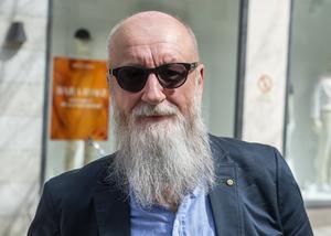 Leif Grip, 64 år, verksamhetschef, Fränsta