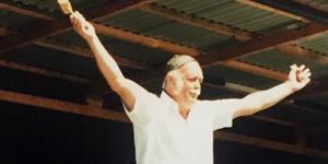 Per Lundell blev 92 år.