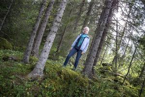 Skogsbranschen måste hitta lösningar för att bli en attraktiv arbetsplats både för kvinnor och män tycker Kerstin Dafnäs, ordförande för Spillkråkan.