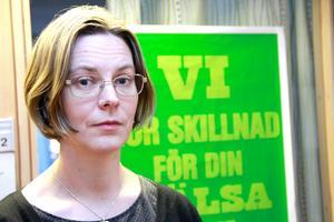 Hundägare vars hundar stör omgivningen, men om det kan bli aktuellt i detta ärende är för tidigt att säga, påpekar Karin Hansson, miljöchef.