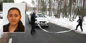 Kvarlevorna efter Avestakvinnan Velmira tros ha hittats i Högbacka, norr om Gävle. Bilden är ett montage.