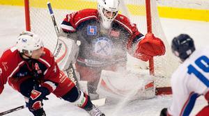 Sura Blue Hammers vann med 7-3 mot Falun.