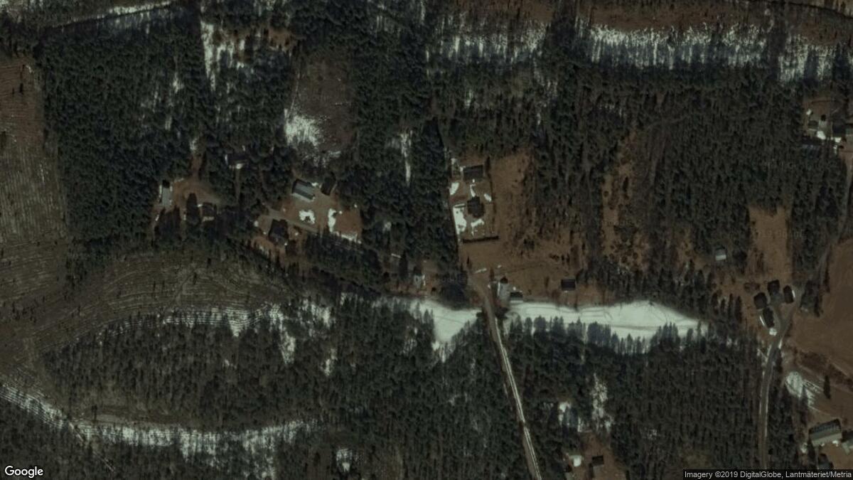 Ägarbyte för hus i Lillhärdal