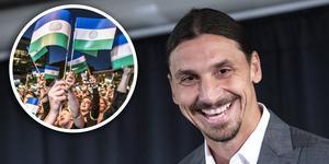 Borde Zlatan efterträda Ewert Ljusberg?