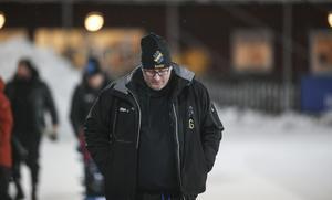 Jonas Galotta, AIK bandy.