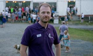 Lars-Erik Jonsson brinner för att hålla Gussjönoret levande.