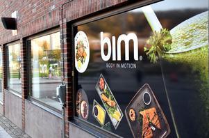 BIM Body In Motion på Thulegatan.