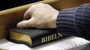 Bibeln säger ingenting om att vi ska fira jul, skriver skribenten.