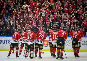 Örebro Hockey stärker laget. Foto: Johan Bernström/Bildbyrån
