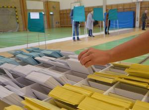 Genom att frysa ut Sverigedemokraterna har de andra partierna bäddat för deras framgång, menar Rolf Östberg som nu tänker lägga sin röst på SD. Bild: Johan Nilsson/TT
