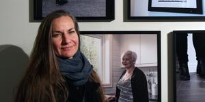 Lena Wennilsjö är fotojournalist och en av 56 medverkande i Dokumentärfotosalongen 2019.