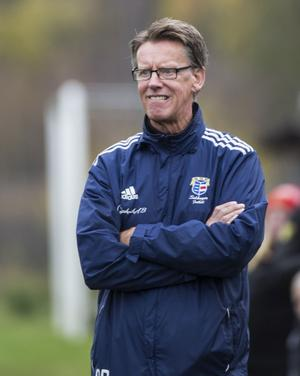 Selångers sportchef Per Persson.