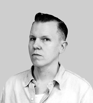 Andreas Nordström, krönikör.