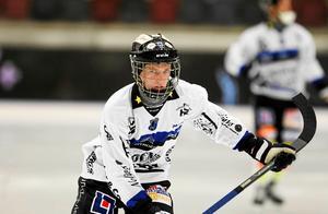 Victor Lundberg har varit otursförföljd under säsongsupptakten.