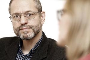 Martin Tondel har forskat om hälsoeffekterna i Sverige av Tjernobyl-katastrofen.