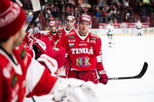 Timrås Morten Madsen.