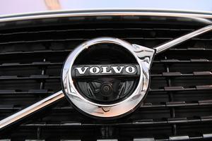 Volvo har rest sig efter köpet av Geely. En ny bok berättar om hur bilföretaget återigen har blivit ett märke att räkna med. Bild: TT