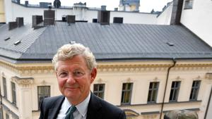 Lars Ströman: Döden lurar även under en ekonomisk kris