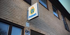 Polisen har fått in en anmälan om misstänkt inbrott på landsbygden i Arboga kommun.