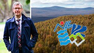 Erik Lövgren (S), regionråd i Västernorrland, menar att en gemensam region hade varit bra för Norrland, men att det nuvarande samarbetet mellan regionerna är slagkraftigt. Bilder: Mats Olsson / Henrik Montgomery/TT