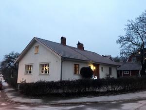 Nedre Hyttvägen 3 såldes för 7 250 000 kronor.