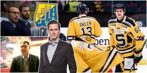 SSK:s säsong är över. LT-sportens krönikör Jacob Sjölin ger en första analys av floppen. Foton från Mittmedia/LT och Bildbyrån.