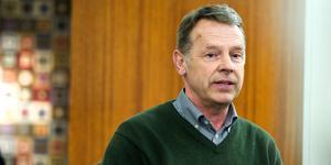 Ulf Bergkvist är styrelseordförande för träindustriföretaget Bergkvist-Insjön.