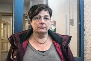 """""""Hon sa ofta att ingen bryr sin in henne. Hennes känsla var att personalen inte hade tid"""", säger Ulrika Wiklund om mostern som nyligen bodde på Herrhagsgården."""