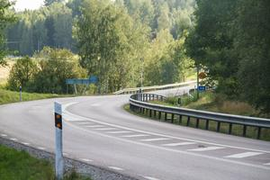 Trafikverket anser att väg 68 är för farlig för att ha 90 som högsta tillåtna hastighet. Enligt ett förslag ska den sänkas till 80 från Otikorset till gränsen mot Örebro län.