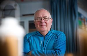 Christer Rosenqvist anser att man i Grytnäs känner mer för Carl Jularbo och därmed är bäst lämpade att vårda hans minne.