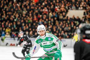 Patrik Sjöström är klar för spel i Jenisej.