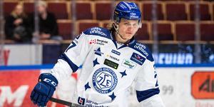 Anton Karlsson. Foto: Daniel Eriksson/BILDBYRÅN
