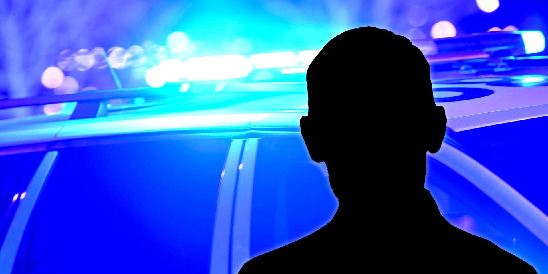 Man omhändertogs för fylleri – misstänks för sexuellt ofredande