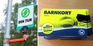 Det är alltså inte bara ett ekonomiskt dåligt att dra in gratis kollektivtrafik för ungdomar och barn, det är också väldigt dåligt miljötänk, skriver signaturen en före detta Timråbo som tänkte till.