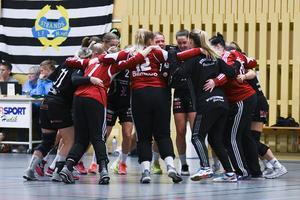 Strand premiärspelar hemma mot VästeråsIrsta på söndag.
