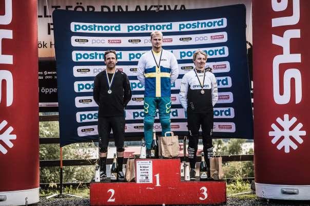 Posa vann guld for sin dode klubbkamrat