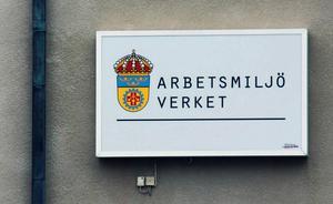 ABB i Ludvika har anmält en arbetsplatsolycka till Arbetsmiljöverket.