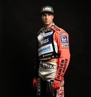 Niels-Kristian Iversen. Foto: Speedway GP