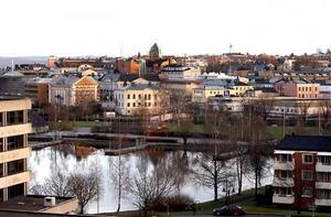 Härnösand - Norrlands huvudstad?