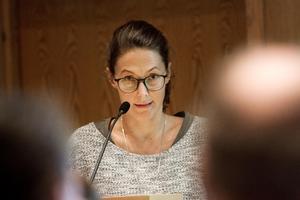 Pia Sarstedt (S) lämnar sin plats i Bollnäs kommunfullmäktige.