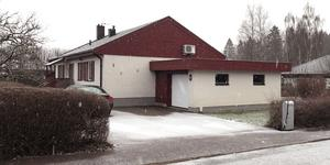 Krokusgatan 6, Sala, såldes för 2 860 000 kronor.