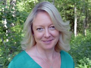 – Många som idag bor i villa tycker att övergången till hyresboende blir för stor – och därför satsar vi på bostadsrätter, förklarar Katarina Hultqvist.
