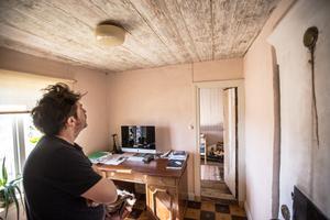 Lerklining används fortfarande i olika sammanhang. Allt i från badrum, till timrade hus och återfinns ofta i gamla kyrkor.