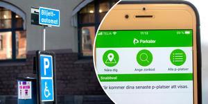 Från första mars kan man betala för sin parkering i Gävle via betalappen Parkster. Företaget finns på drygt 200 orter i Sverige och ersätter Easypark.